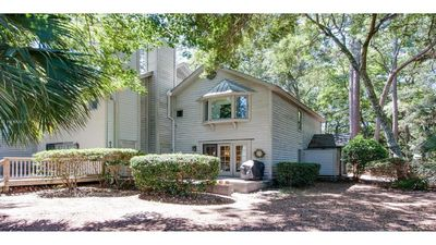 Photo for FALL GOLF SPECIALS -  2BD/2BA on1st Fairway- Waterford Villas in Shipyard