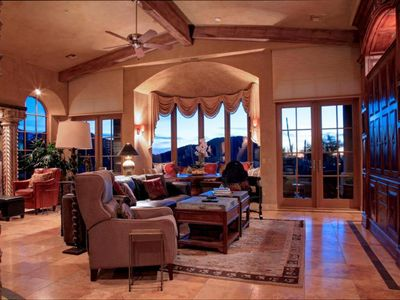 Photo for Privacy, Views, Elegance, Comfortability, Location, SLICE OF HEAVEN!