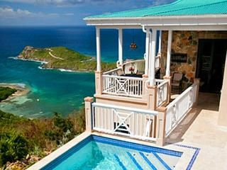 Estate Beverhoutberg and Esperance, Saint John, US Virgin Islands