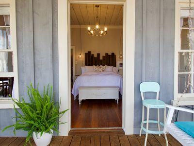 Photo for *Historic*Charming*Magical*- A Private Escape in a Restored Schoolhouse