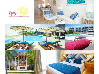 Photo for Cana Bay Garden Infinity Pool & Beach Club