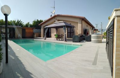 Photo for Villa Nocera Pool and Relax