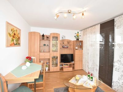 Photo for 1BR Apartment Vacation Rental in Neubukow