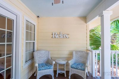 19 Jacana - Covered Front Porch