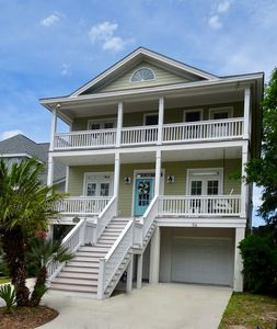 Photo for AVAILABLE!-5BR/Elevator/2 Masters/ADA/FREE GOLF CART 4 New Bookings