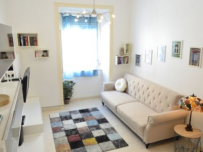 Photo for Breathtaking view apartment in the heart of Lisbon!