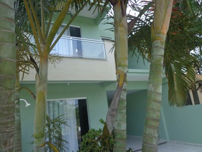 Photo for Great townhouse on the beach of Mariscal