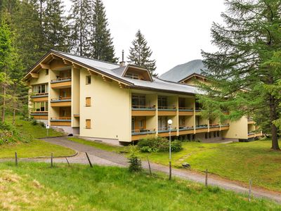 Photo for Valley-View Apartment in Patergassen with Balcony