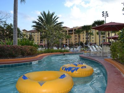 Photo for Wyndham Bonnet Creek - Disney Magic Surrounds You