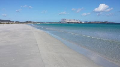 Photo for San Teodoro, Sardinia: apartment 500 meters from the beautiful La Cinta beach