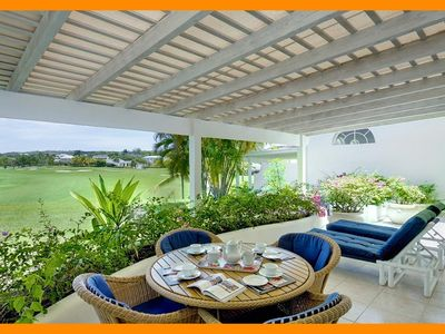 Photo for Royal Westmoreland 25 - 3 bedroom with a shared pool - Three Bedroom House, Sleeps 6
