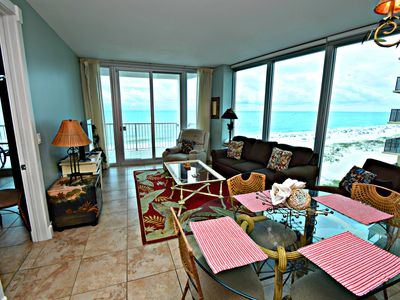 Photo for Island Tower 703 - You'll find everything that dream vacations are made of here!