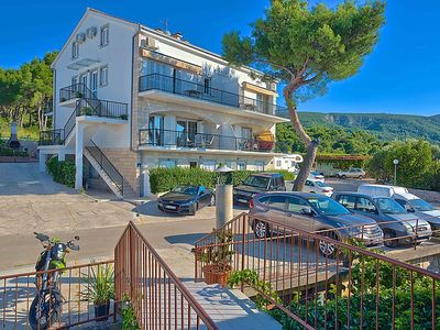 Photo for Apartment Đorđi in Hvar/Jelsa - 6 persons, 3 bedrooms