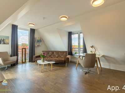 Photo for Luxury 5-person apartment