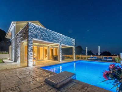 Photo for Villa Hvar Dream with Swimming Pool