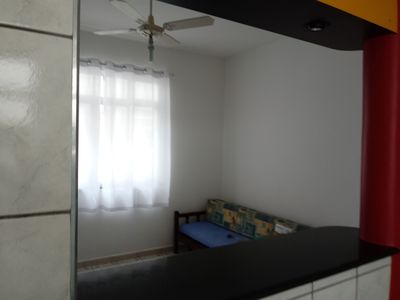 Photo for Furnished apartment 3 blocks from the beach