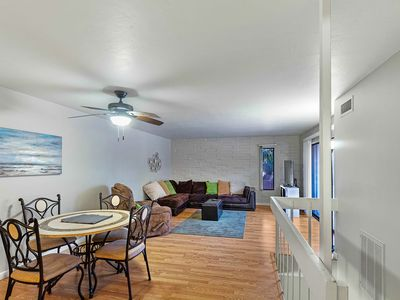 Photo for Campus Walk Condo is An EASY Walk to all you could want in Tucson!