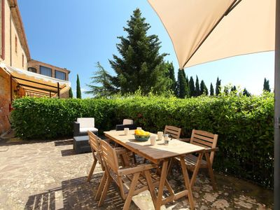 Photo for Apartment Macciangrosso in Chianciano Terme - 4 persons, 2 bedrooms