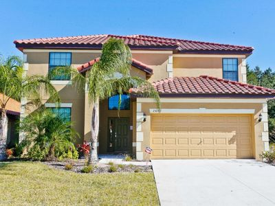 Photo for 2650 Tranquility Way House