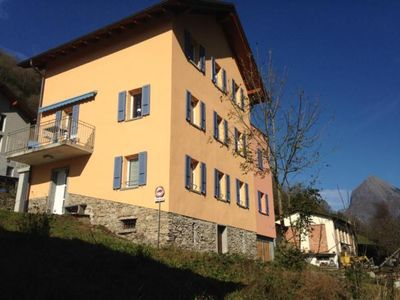 Photo for Holiday apartment Largario for 4 - 5 persons with 2 bedrooms - Holiday apartment