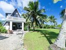 2BR Cottage Vacation Rental in Matavera, Rarotonga, Cook Islands