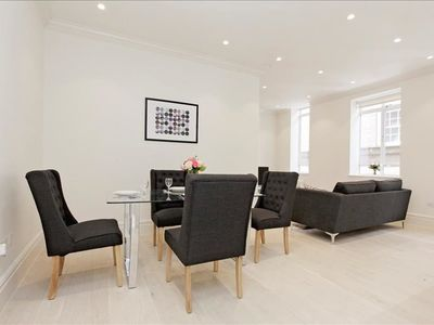 Photo for COMFORTABLE FLAT IN THE HEART OF LONDON – THE STRAND