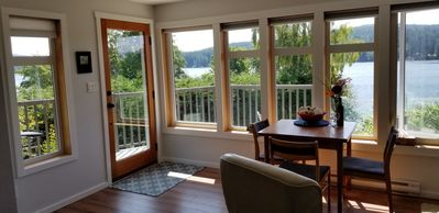 Photo for Harbourside Haven - One Bedroom Oceanview Suite