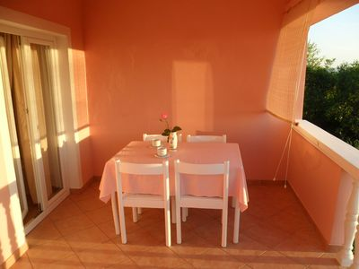 Photo for 2BR Apartment Vacation Rental in Privlaka (Zadar)