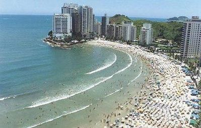 Photo for APARTMENT FOR HOLIDAYS IN GUARUJA