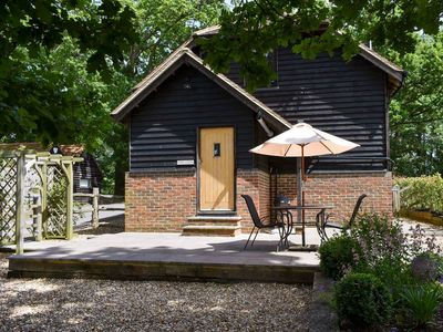Photo for 1 bedroom accommodation in Kirdford, near Petworth