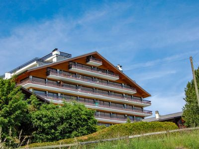 Photo for Apartment Panoramic G4 in Nendaz - 4 persons, 2 bedrooms