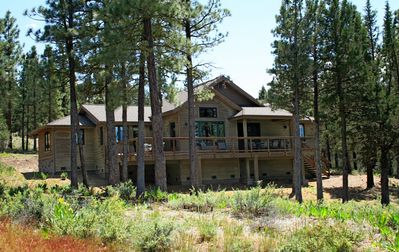 Photo for Mountain Hideaway - Sleeps 8