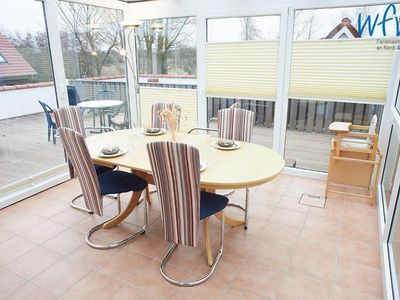 Photo for Two separate bedrooms, roof terrace and garden!