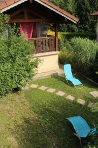Photo for Rural house - furnished 3 * Ayze Hte-Savoie