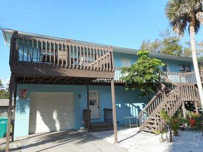 Photo for Condo near Englewood Beach with Dock Access to the Bay!