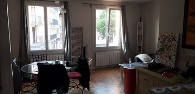 Photo for Ideal stay in the heart of the city center of Rouen and docks for the Armada