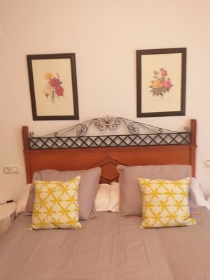 Photo for 2BR Apartment Vacation Rental in Canet de Berenguer
