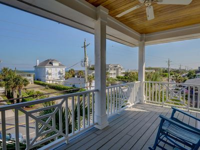 Photo for Manning-Change your pace and relax at this great oceanview unit