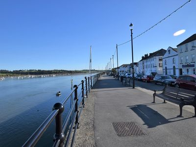 Photo for 3 bedroom Cottage in Appledore - ESTVW