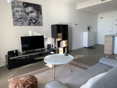 Photo for Bright & Spacious Brand New Apartment