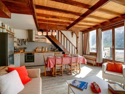 Photo for Apartment Tignes, 4 bedrooms, 12 persons