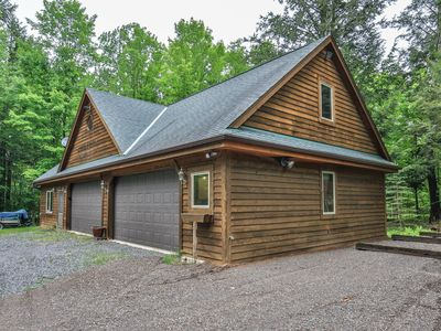 Photo for New! 3 bedroom cottage in Wisconsin's Northwoods
