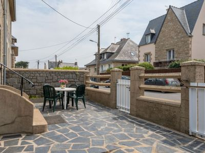 Photo for Vacation home Villa Renée in Saint Malo - 4 persons, 2 bedrooms