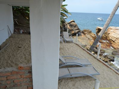 Photo for Great view in Yelapa
