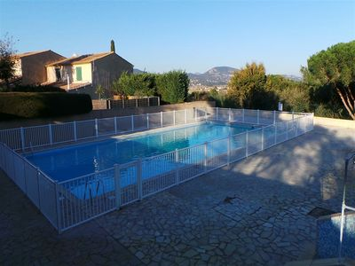 Photo for 2BR Apartment Vacation Rental in Gassin, Provence-Alpes-Côte d'Azur