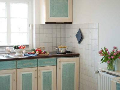 Photo for Apartment for 2 persons - open view The North Sea Health House 1