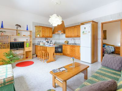 Photo for Beautiful Apartment In Charming Fishing Village Close to Beach and National Park; Wi-Fi