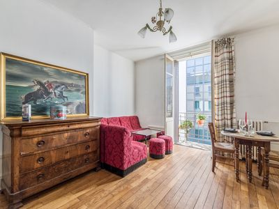 Photo for 1br of 60m2 in the historical heart of Lyon