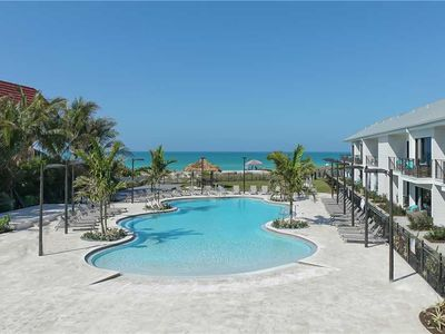Photo for Anna Maria Beach Resort Suite 110- Grand Opening Pricing!