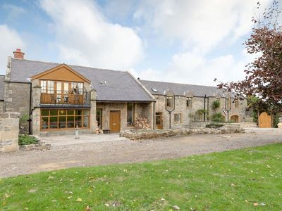 Photo for 5 bedroom accommodation in Little Mill, near Craster